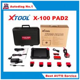 $enCountryForm.capitalKeyWord Canada - Original XTOOL X100 PAD2 x100 pad Better than X300 Pro3 Auto Key Programmer with Free Update Online