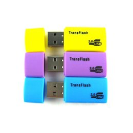 $enCountryForm.capitalKeyWord UK - 2000pcs high quality NEW TYPE E USB TRANSFLASH MICRO SD TF MEMORY CARD ADAPTER READER 1gb 2gb 4gb 8gb 16gb 32gb DHL FEDEX free