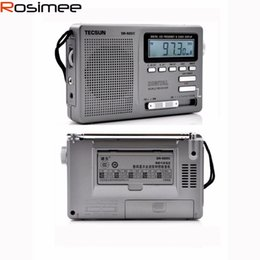 $enCountryForm.capitalKeyWord Australia - Wholesale-Tecsun DR-920C Radio FM MW SW Multi Band Radio with Digital Alarm Clock Sleep Timer FM Radio Y4139 Digital Demodulation DR920C