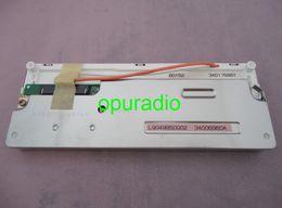 System Module Canada - Free shipping Shapp 4.9inch LCD DISPLAY MODULE LQ049B5DG02 LQ049B5DG04 4.9 inch screen for Mercedes car audio systems