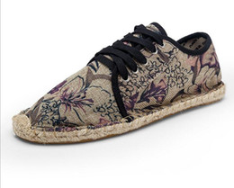 Chinese  Women Flats Casual Shoes Slip On Canvas Fashion Platform Spring Autumn Comfort Women Shoes Plus Size 36-45 manufacturers