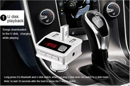 $enCountryForm.capitalKeyWord Canada - Bluetooth Car Charger EQ FM Transmitter 3 USB Port Auto LED Voltage Monitoring Display Handsfree For iPhone 7 6 6S 5 5S Android