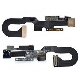 $enCountryForm.capitalKeyWord UK - 50PCS OEM 100% New Front Small Camera Flex Cable Module Cable Replacement for iPhone 7 Plus free DHL