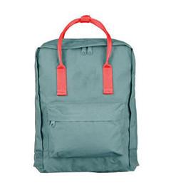 2017 neue schweden rucksack Jugend schüler schultasche sport wasserdichtes material outdoor reisetasche taschen