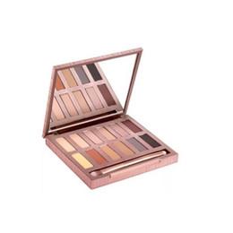 $enCountryForm.capitalKeyWord UK - Ready to ship! Ultimate Basics All Matte Eyeshadow Lidschatten matte Farben Matte Eye Shadow 12color Palette DHL free 120pcs