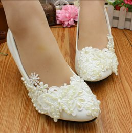 $enCountryForm.capitalKeyWord Canada - New Manual white high heel wedding shoes bride photograph show thin single low with the bridesmaid shoes