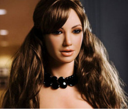 Solid Love Dolls Canada - sex doll,Inflatable Semi-solid Silicone Love doll,sex toys for man,sex products,like a virgin,