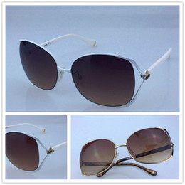 cb7e0b8928f4 ItalIan brand sunglasses online shopping - new fashion sunglasses butterfly  sunglasses hollow frame V720 italian designer