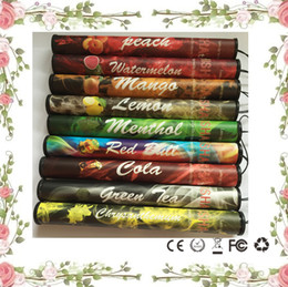 $enCountryForm.capitalKeyWord NZ - E ShiSha Hookah Pen Disposable Electronic Cigarette Pipe Pen Cigar Fruit Juice E Cig Stick Shisha Time 500 Puffs Colorful 35 Flavors