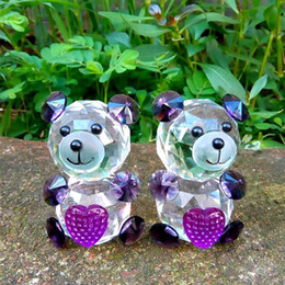 Buy Crystal Animals Figurines Online Shopping At Dhgate Com