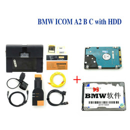 icom tools 2018 - Icom Software Diagnostic Programming with HDD V2017.05 icom A2 B C for BMW auto diagnostic tool cheap icom tools