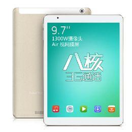 $enCountryForm.capitalKeyWord NZ - Wholesale- Teclast P98 3G Octa Core MTK8392 Tablet PC Retina 9.7inch 2048x1536 Dual Camera 13.0MP Android 4.4 GPS WCDMA Phone Call 2GB 16GB