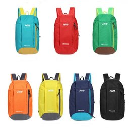 $enCountryForm.capitalKeyWord Canada - Outdoor Backpacks Waterproof Nylon Hiking Bag For Women Travel Cycling Bags Trekking Rucksack Bicycle Backpack