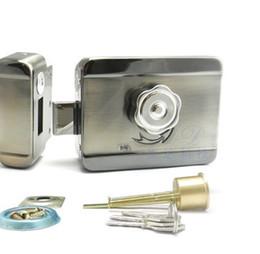 Gear Doors Australia - Spiritual lock, metal gear door, community building intercom, mute lock, security smart lock, double head