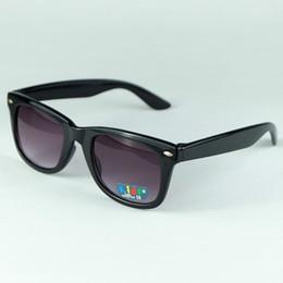 12 colores actualizados caramelo colorido niños gafas de sol venta caliente Clásico niños gafas de sol mezclado 8 colores 20 unids envío gratis