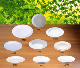 Melamine Dinnerware Dinne Plate Round Soup Plate Fashionable Restaurant Melamine Dish Big Plate A5 Melamine Tableware Wholesale & Melamine Plates Wholesale Australia | New Featured Melamine Plates ...