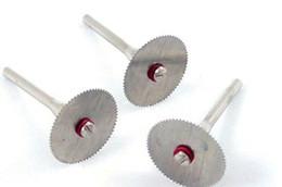 $enCountryForm.capitalKeyWord NZ - 5pcs set 32mm Metal Cutting Disc Dremel Rotary Tool Circular Saw Blade Dremel Cutting Tools for Woodworking Tool Cut Off