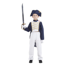 $enCountryForm.capitalKeyWord Canada - Shanghai Story Halloween Costumes Stage Performances Costume Little Boy Napoleon Clothes Kids Masquerade Clothing Little Napoleon Outfit