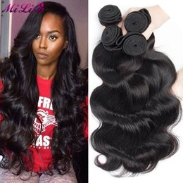 Hair weave websites online hair weave websites for sale wholesale peruvian virgin hair body wave natural black 1b can be dyed peruvian body wave 4 bundles hair bundle websites free shipping pmusecretfo Choice Image