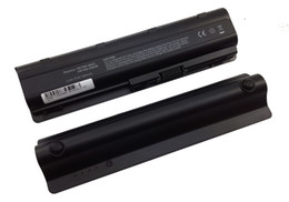 Hp Cq62 Laptop UK - 7800mAh Laptop Battery For HP Pavilion CQ32 CQ42 CQ62 593553-001 MU06 MU09 G6 Series