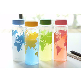 World map plastic nz buy new world map plastic online from best portable plastic cup with pouch bag package my water bottle world map cup 6 colors wholesale mugs lemon juice sports water bottle publicscrutiny Choice Image
