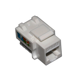 $enCountryForm.capitalKeyWord NZ - 30 Pieces UTP Cat 6 Keystone Jack for UTP Cat 6 Network Cable 250 MHz 1G bps Fluke Passed