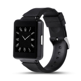Wifi Google Maps Canada - K1 Android 5.1 Bluetooth Smart Watch MTK6580 512MB+8GB Support WIFI 3G GPS Google Play Map Smartwatch for Android Phone