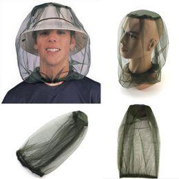 $enCountryForm.capitalKeyWord Canada - Outdoor Camping Hiking Trekking Jungle Hats,Bunny Hats,Fishing Anti-mosquito caps,Anti - mosquito net yarn+Benny Hat Drop Shipping
