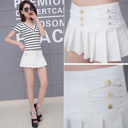Black White Pencil Pleated Micro Mini Skirt Women 2017 summer Fashion  Stretch Night Club Sexy Womens Short Skirts Faldas Mujer 0e541ddcb
