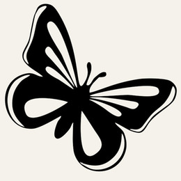Butterfly Car Vinyl Decals Online Butterfly Car Vinyl Decals For - Butterfly vinyl decals
