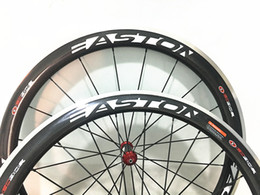 Discount wheelset alloy clincher - Alloy brake surface 38mm full carbon wheelset clincher with black Novatec 291 hub carbon alumimun alloy surface wheels