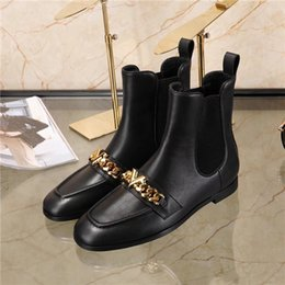 Discount med hair Free shipping high-heeled boots Martin female rabbit hair fine with pointed side zipper short boots warm boots
