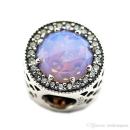 pandora opal charm