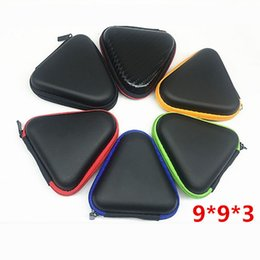 China Multiple Colors Eva Fidget Spinner Toys Pouch Storage Bags Bluetooth Headset Phone Cable USB Bags Case Gift Housekeeping Organization HH-T01 cheap toy phone usb suppliers