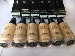$enCountryForm.capitalKeyWord Canada - 2017 Bobi brown skin Foundation 30ML Bobi liquid foundation concealer makeup long-wear even finish foundation 6color mix