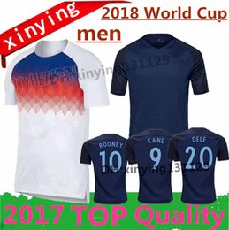 795a302af6d online shopping Top Thai quality england World Cup soccer Jersey ROONEY KANE  STURRIDGE STERLING HENDERSON VARDY
