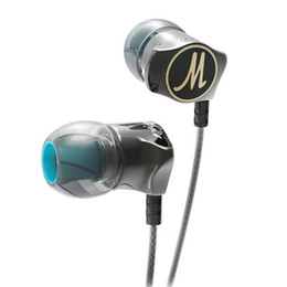 $enCountryForm.capitalKeyWord Canada - Zinc Alloy Metal Earphones 3.5mm Stereo Earbuds Earpieces HiFi Super Bass Headset Sport Running Headphones With Mic