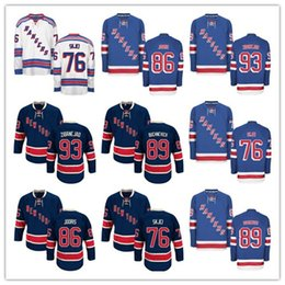 New York Rangers Jerseys Cheap Mens 89 Pavel Buchnevich 76 Brady Skjei 86  Josh Jooris 93 Mika Zibanejad Stitched Hockey Jersey Best 8c5361faf