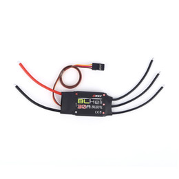 online shopping 100 Original EMAX A BLHeli BL Brushless ESC For F450 S550 X525 Frame RC Quadcopter Multirotor