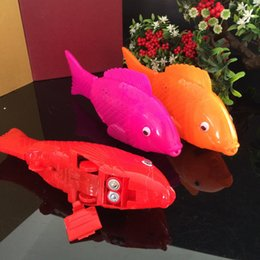 kids battery lamps 2019 - Three lamp electric radiant electric electric fish fish fish stall swing music flash night market selling goods Fair dis