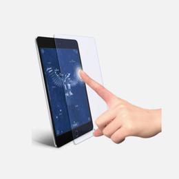 Оптовая торговля-высокое качество закаленное стекло протектор экрана для Onda v919 воздуха CH / V989 воздуха Окта Core / V919 3G 9.7-дюймовый планшетный ПК