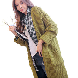 Extra Long Cardigan Sweaters Suppliers | Best Extra Long Cardigan ...