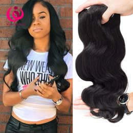 Indian hair extensions price online indian hair extensions price indian virgin human hair weave bundles body wave 4pcs lot wow queen hair factory cheap wholesale price unprocessed indian hair extensions pmusecretfo Image collections