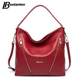 Black Real Leather Hobo Bag Online | Black Real Leather Hobo Bag ...
