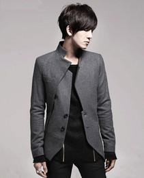 Korean Style Men Slim Fit Suit Online | Korean Style Men Slim Fit ...