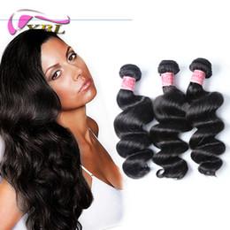 $enCountryForm.capitalKeyWord Canada - xblhair loose wave virgin human hair extensions loose wave virgin human hair bundles 300 400g one set
