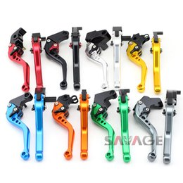 $enCountryForm.capitalKeyWord NZ - For HONDA CBR 929 RR CBR929RR 2000-2001 Motorcycle Adjustable CNC Short Brake Clutch Levers 8 Colors
