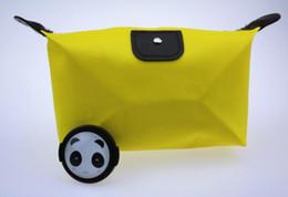 Casi cosmetici dei sacchetti dei prodotti all'ingrosso di Buty, trasporto libero di Dropshipping di qualità superiore Trasporto libero più economico