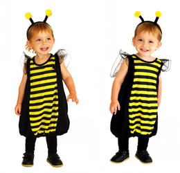 $enCountryForm.capitalKeyWord Canada - Kids Toddler Animal Ladybird Bug Girls Book Week Fancy Dress Party Insect Cute Costume And Headdress Suit for Age 100-110 CM
