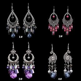 Red Chandelier Earrings Sale Online | Red Chandelier Earrings Sale ...